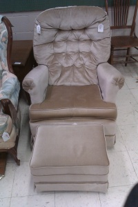 The rocking armchair of doomlessness